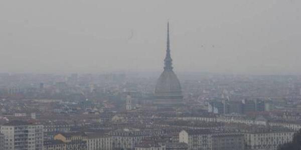 torino-smog