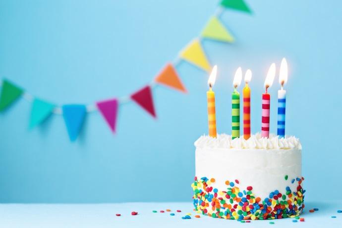torta di compleanno ricette