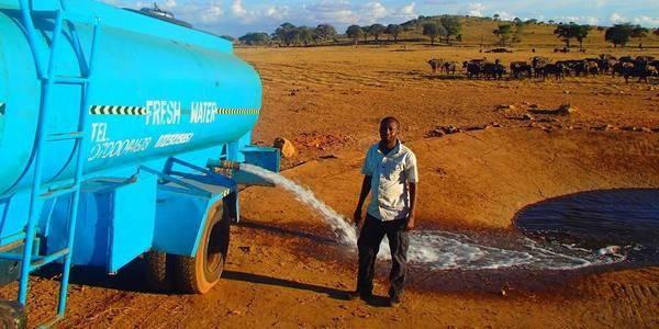 acqua animali kenya