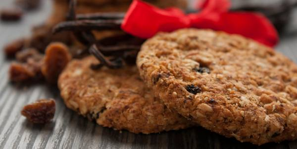 Biscotti integrali 20 ricette per tutti i gusti