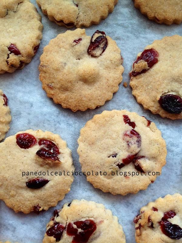 biscotti integrali senza zucchero bianco