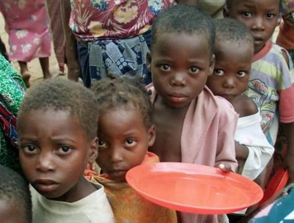 carestia bambini africa