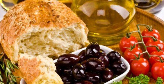 Dieta mediterranea depressione