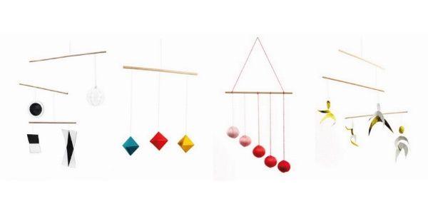 Giostrine Montessori