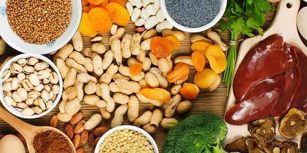 Alimenti Ricchi Di Ferro La Lista Assimilabile E Non