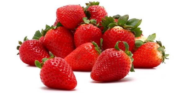 fragole proprieta benefici calorie