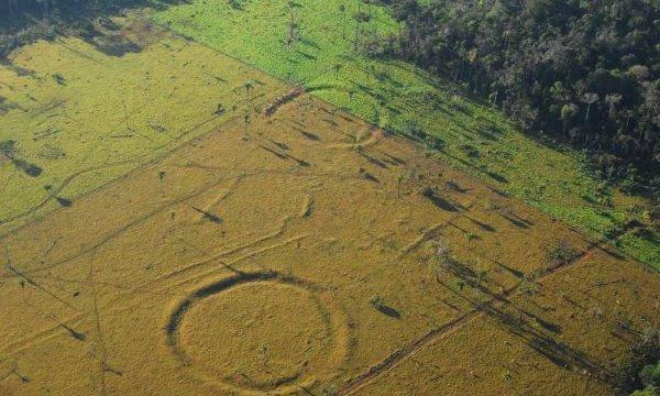 geoglifi brasile