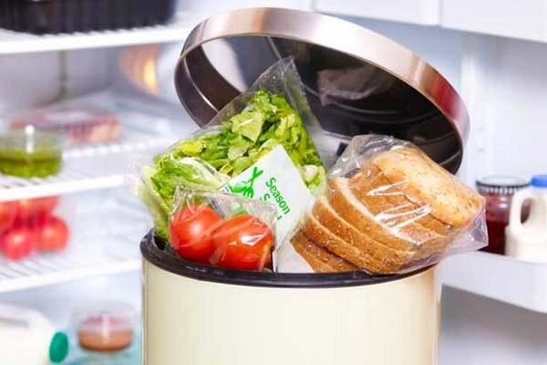 giornata sprechi alimentari