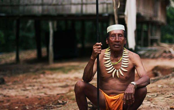indigeni peru 2