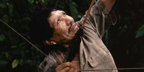 indigeni perù