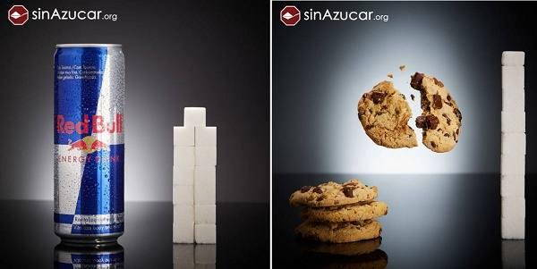 zucchero nei cibi quantita