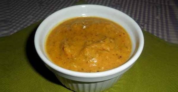 salsa funghi porcini zucca