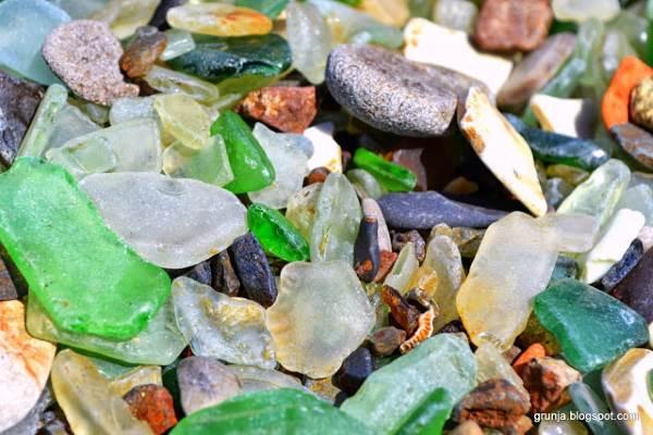 spiaggia russa vetro6
