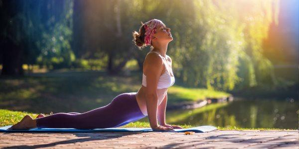 yoga e mal di schiena