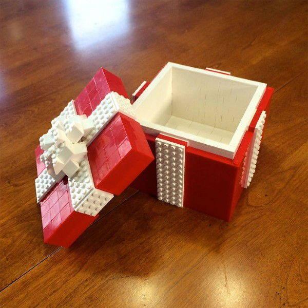 5. lego gift box