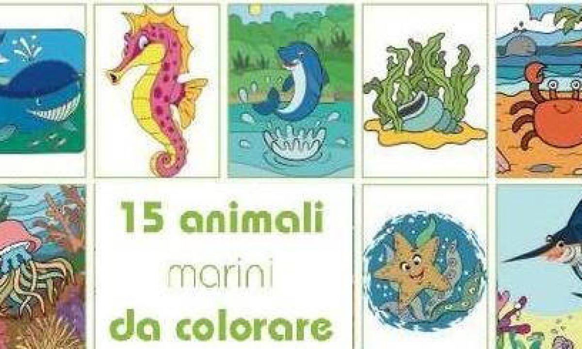 Disegni Da Colorare 45 Animali Da Scaricare E Stampare Gratis Greenme