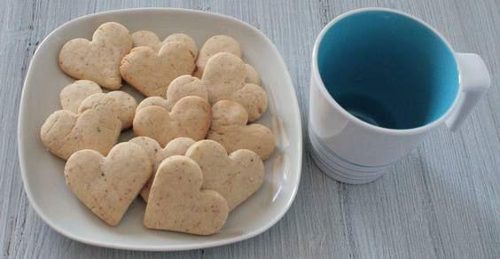 Biscotti malto riso