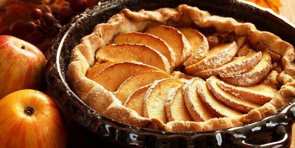 crostata di mele ricette