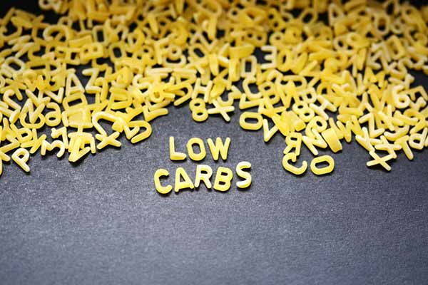 dieta metabolica low carb