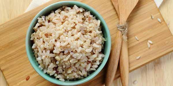 dieta riso cover