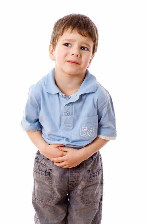 gastroenterite bambini