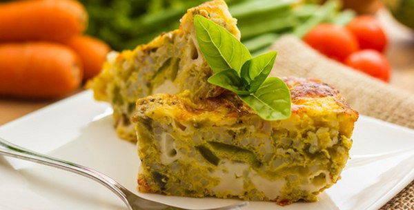 sformato di spinaci ricette