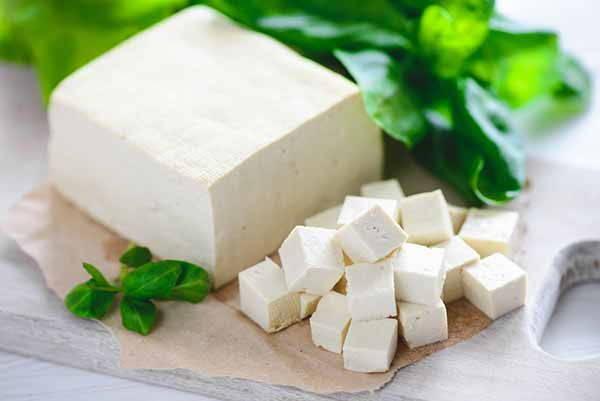 soia tofu