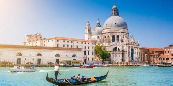 innalzamento mari italia