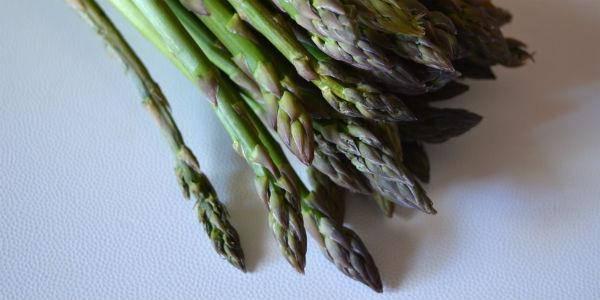 pulire asparagi cover