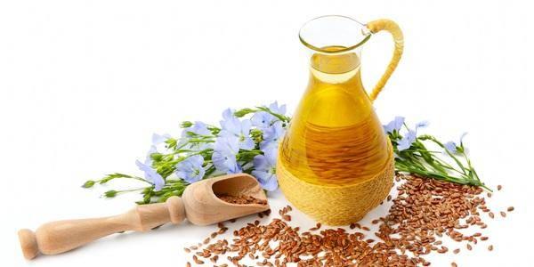 Olio di lino: proprietà, valori nutrizionali, usi e ...