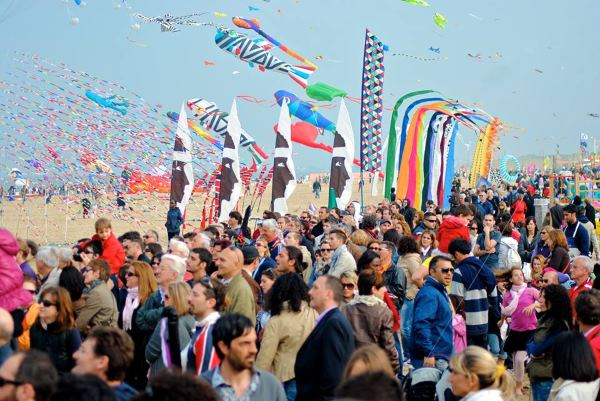 festival aquiloni