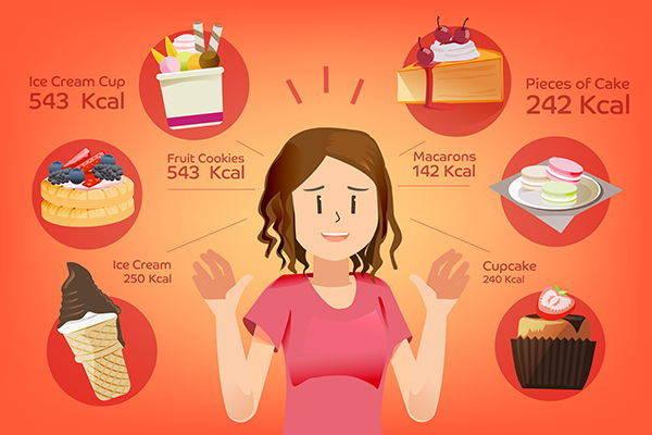 gravidanza dieta