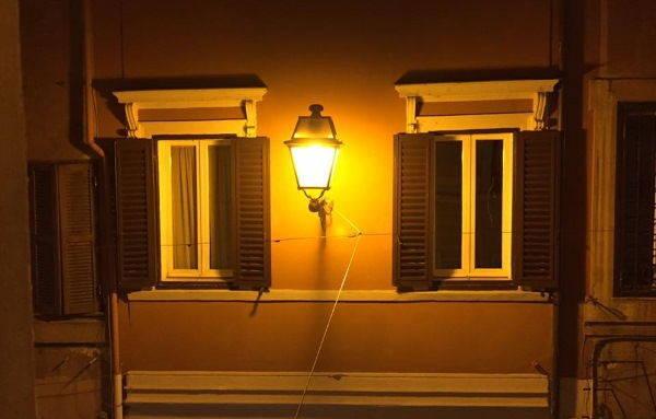 Lanterne Roma