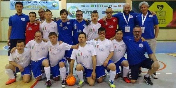 nazionale calcio a 5