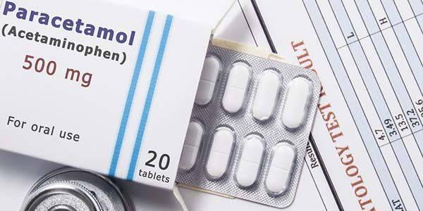 paracetamolo-controindicazioni