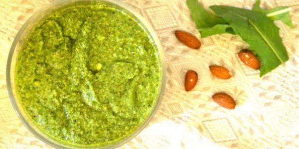 pesto radicchio verde cover