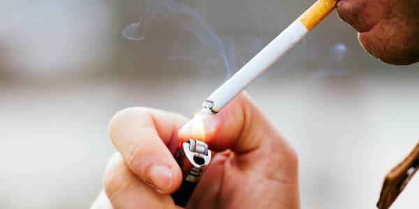 tassa fumo