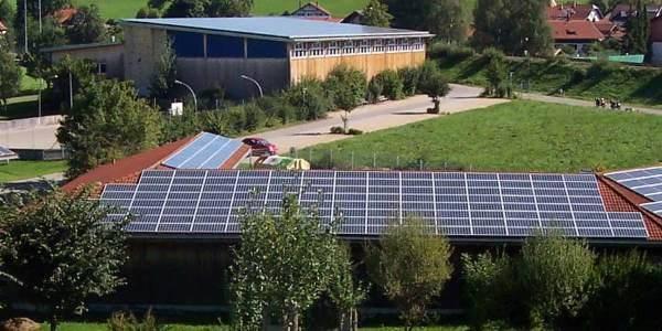 vilaggio tedesco energia rinnovabile