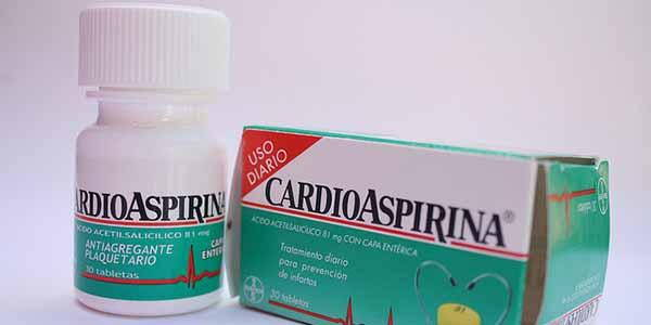 Cardioaspirina effetti collaterali