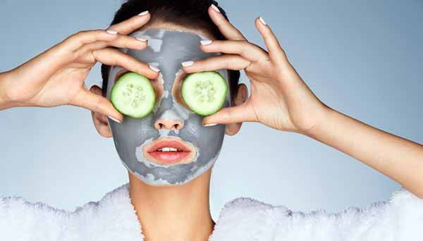 cetrioli maschera