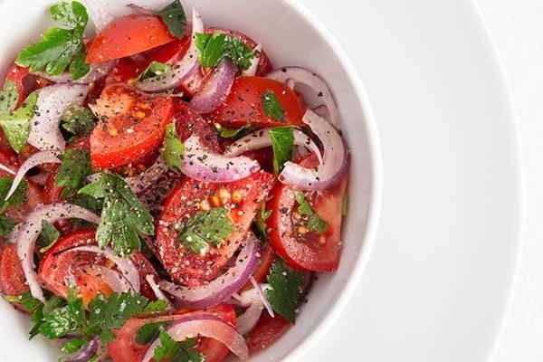 cipolla insalata