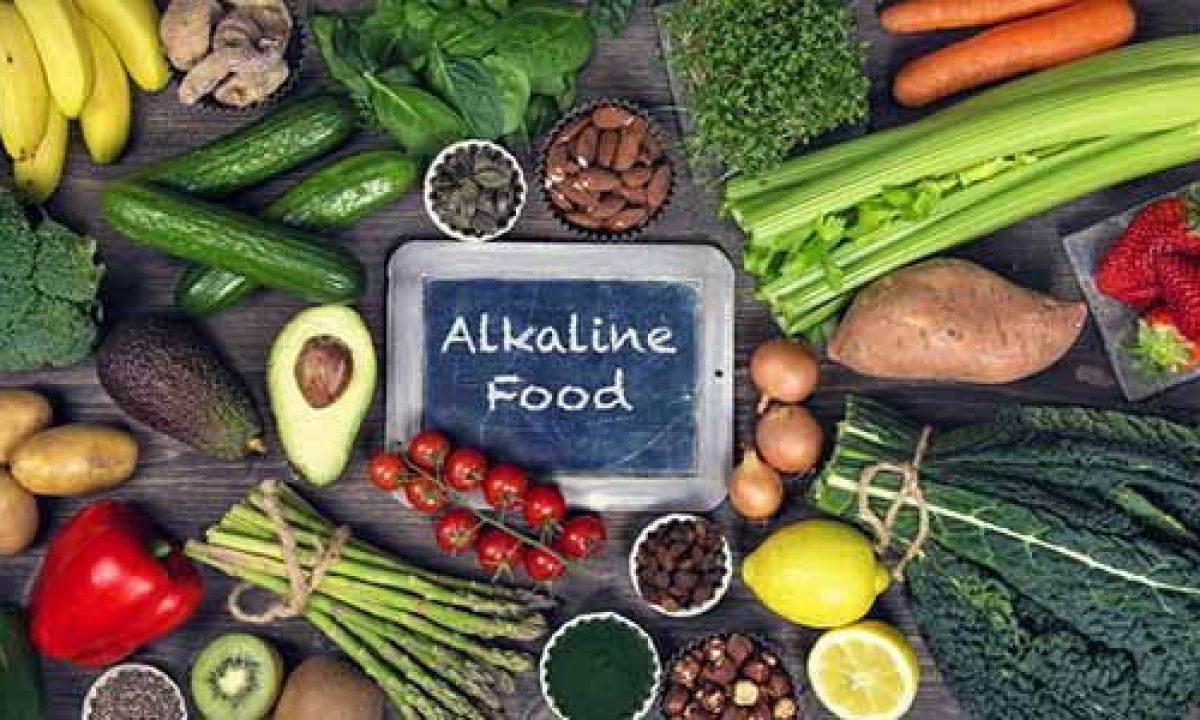 Dieta Alcalina Come Funziona Cosa Mangiare Schema Settimanale E Cibi Da Evitare Greenme
