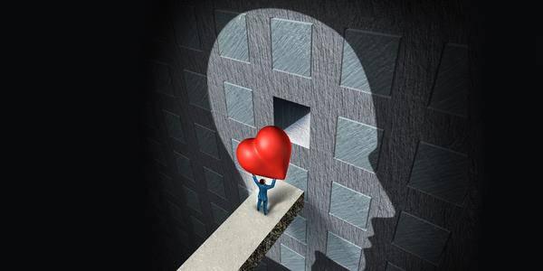 empatia cuore