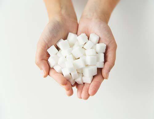 glicemia zucchero