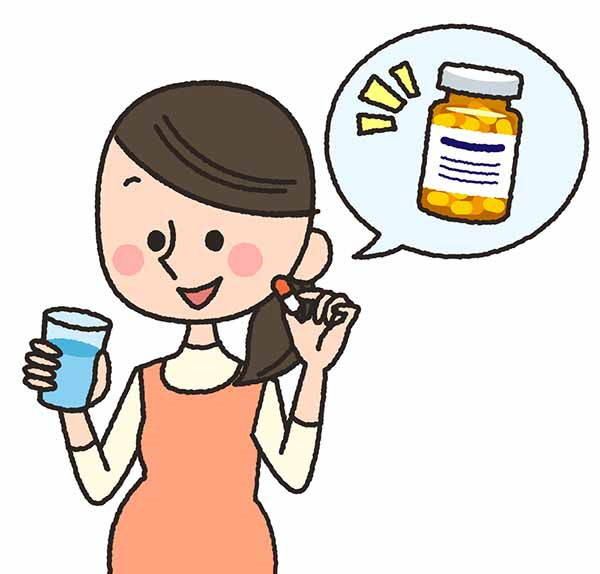 incinta farmaci