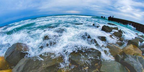 livello mare