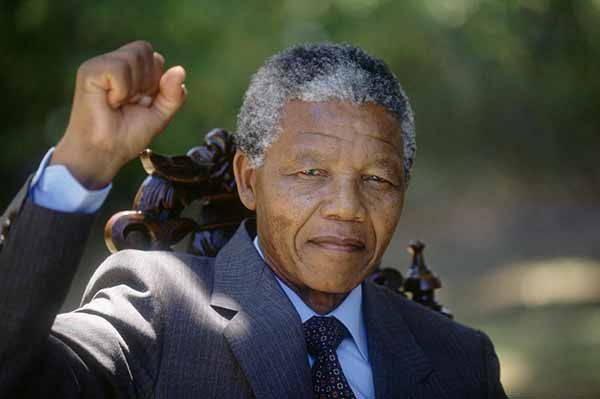 Nelson Mandela La Storia E Le Frasi Celebri Dell Uomo Che