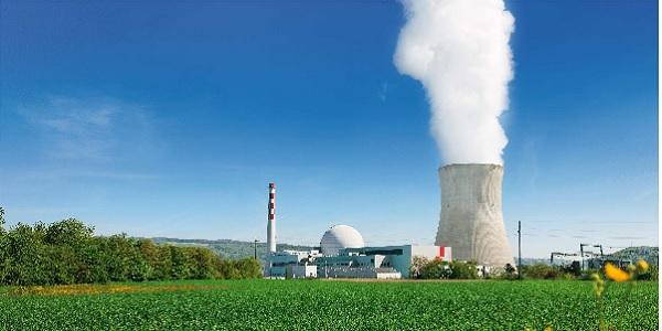 svizzera nucleare