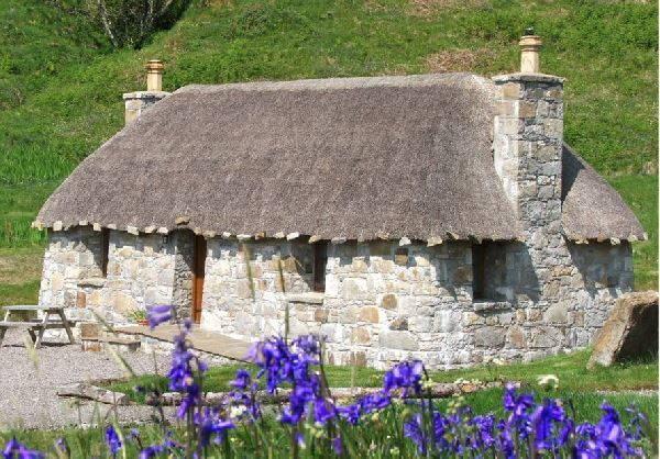 cottage scozia1