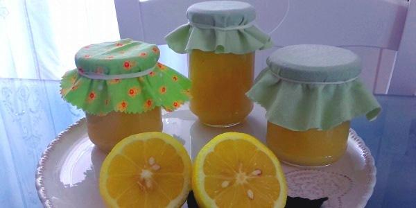 detergente fai da te limone